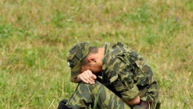 Photo of Таджикский солдат для освобождения от службы проглотил 17 камней