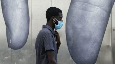 Photo of В США зафиксировали рекордный суточный прирост числа заразившихся COVID-19