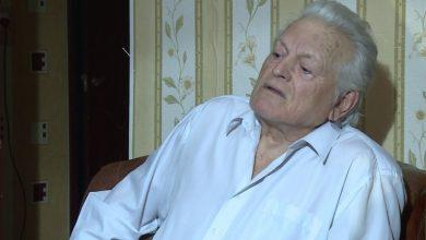 Photo of Хошим Гадоев: Я словно рыба, выброшенная на берег…