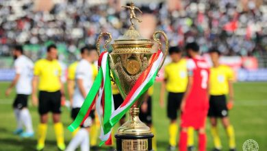 Photo of Сегодня стартует Кубок Таджикистана по футболу – 2020