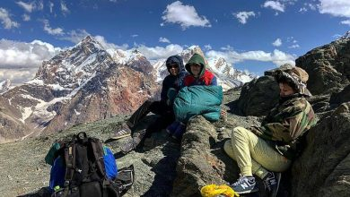 Photo of Какой вид туризма нужно развивать Таджикистану, чтобы деньги потекли рекой