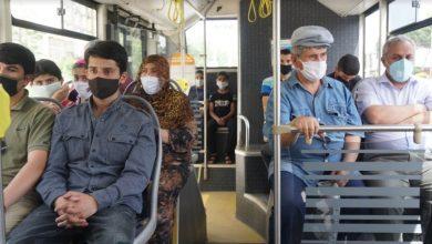Photo of В Таджикистане сегодня официально начнут штрафовать за неношение масок