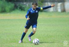 Photo of В чемпионате Таджикистана по футболу среди женских команд прошли матчи третьего тура