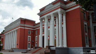 Photo of У таджикских депутатов закончились каникулы