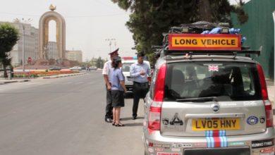 Photo of Туристическая милиция работает за 250 сомони в сутки. Платить будут туристы